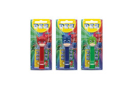 Pez Pez PJ Masks Dispenser 17g