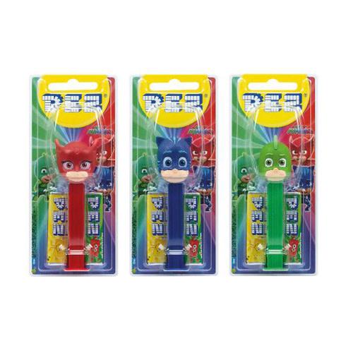 Pez Pez PJ Masks Dispenser 17g