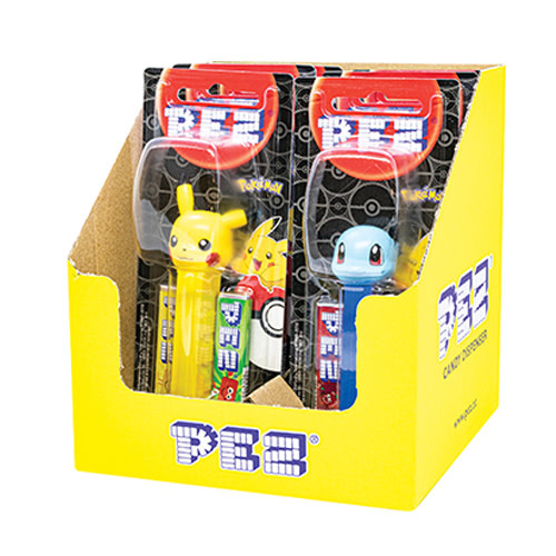 Pez Pez Pokemon 17g