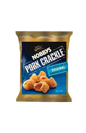 Nobbys Nobbys Pork Cracker 25g
