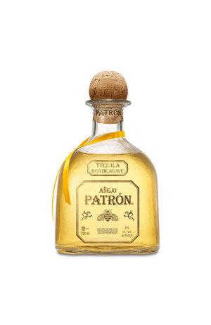 Patron Patron Tequila Anejo