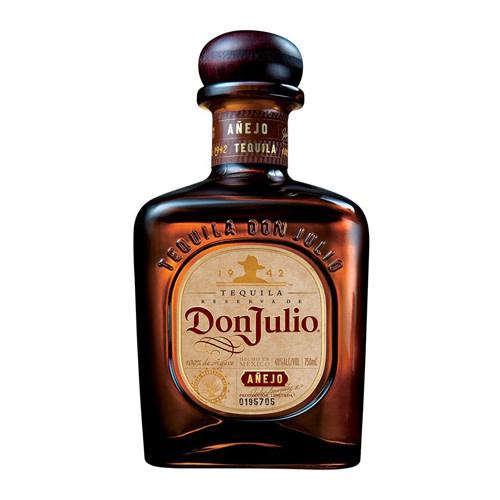 Don Julio Don Julio Tequila Anejo