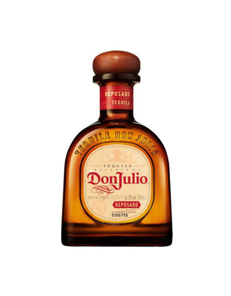 Don Julio Don Julio Tequila Reposado