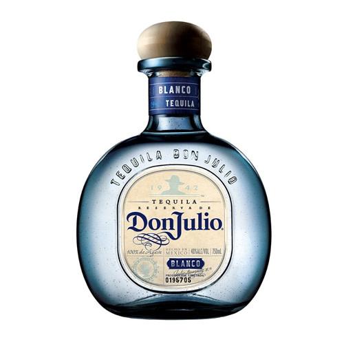 Don Julio Don Julio Tequila Silver