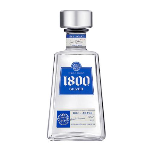 1800 Reserva 1800 Reserva Tequila Silver