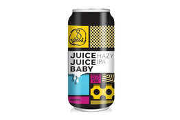 8Wired Brewing 8Wired Juice Juice Baby NEIPA