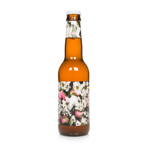 To OI To Ol Blossom American Wheat Ale