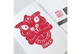 Prints By JW Prints By JW Lion Dance