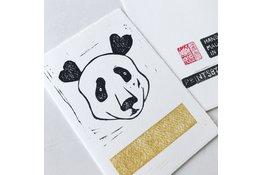 Prints By JW Prints By JW Panda