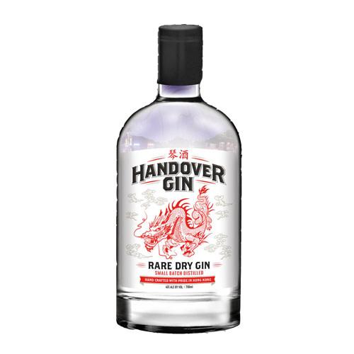 Handover Gin Handover Hong Kong Gin