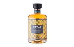 Koval Koval Organic Barreled Gin
