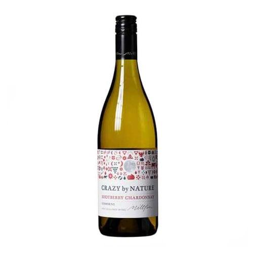 The Millton Vineyard Millton Crazy By Nature Shotberry Chardonnay 2016, Gisborne, New Zealand