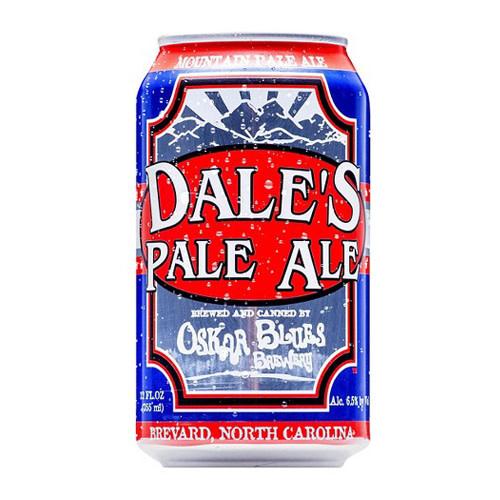 Oskar Blues Oskar Blues Dale's Pale Ale