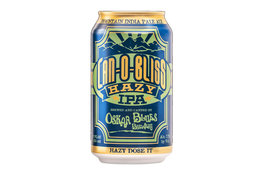 Oskar Blues Oskar Blues Can-O-Bliss Hazy IPA