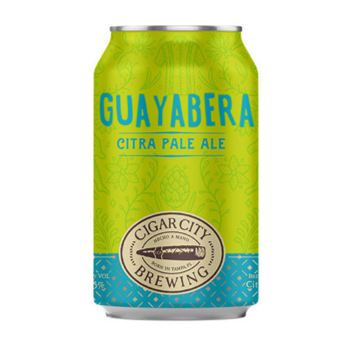 Cigar City Cigar City Guayabera Citra Pale Ale
