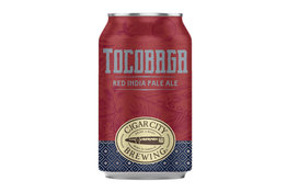 Cigar City Cigar City Tocobaga Red IPA