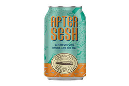 Cigar City Cigar City After-Sesh Blonde Ale