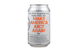 Heretic Heretic Make America Juicy Again NEIPA