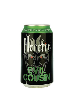 Heretic Heretic Evil Cousin IPA