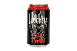 Heretic Heretic Evil Twin Amber Ale