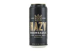 Lord Hobo Lord Hobo Hazy Boomsauce NEIPA