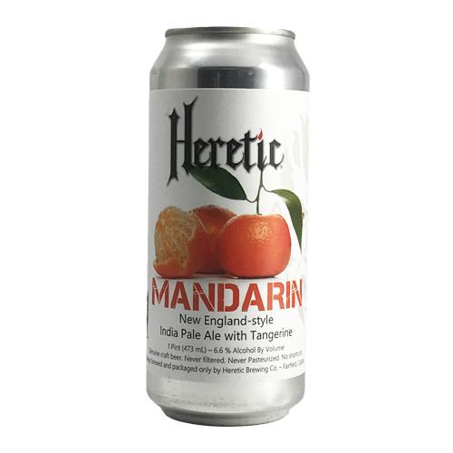 Heretic Heretic Mandarin NEIPA