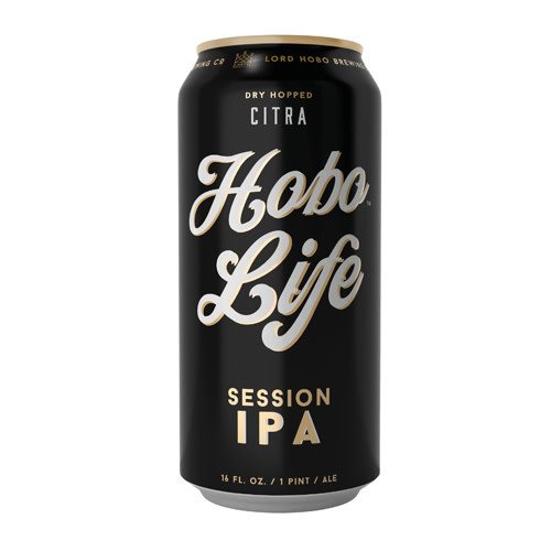 Lord Hobo Lord Hobo Hobo Life Session IPA