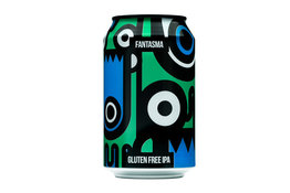 Magic Rock Magic Rock Fantasma Gluten Free IPA