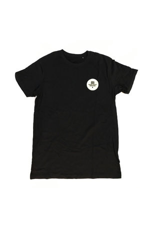 Magic Rock Magic Rock Brewing Black T Shirt Size M