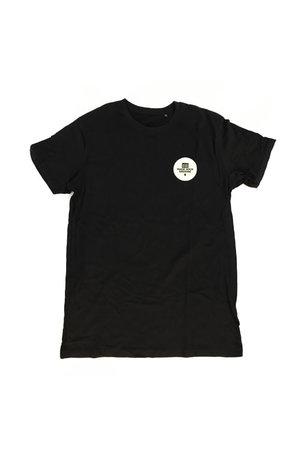Magic Rock Magic Rock Brewing Black T Shirt Size L