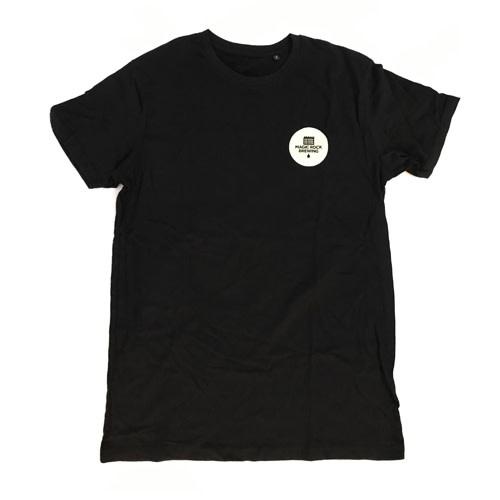 Magic Rock Magic Rock Brewing Black T Shirt Size XL
