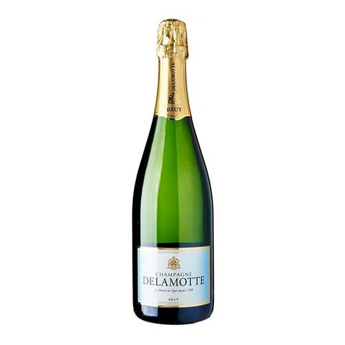 Champagne Salon Delamotte Delamotte Brut, N.V., Champagne, France
