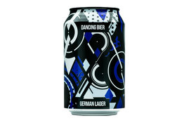 Magic Rock Magic Rock Dancing Bier German Lager