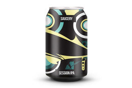 Magic Rock Magic Rock Saucery Session IPA