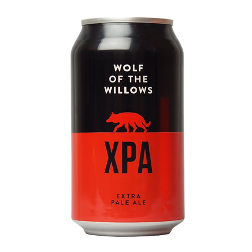 Wolf of the Willows Wolf of the Willows XPA Extra Pale Ale