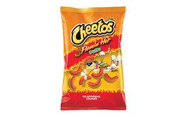 Cheetos Cheetos Puffs Flamin' Hot 90g
