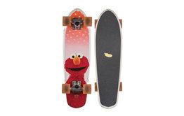 "Globe Brand Globe 26"" Blazer Elmo Skateboard"