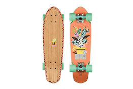 "Globe Brand Globe Prickly Pear 26"" Blazer Skateboard"