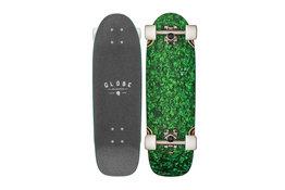 """Globe Brand Globe Green Pearl 27.1"""" Outsider Cruiser Skateboard"""