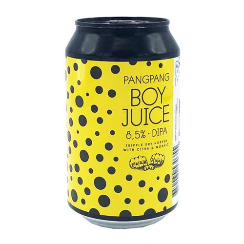 PangPang Brewery PangPang Boy Juice Double IPA