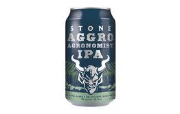 Stone Brewing Stone Aggro Agronomist IPA