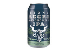 Stone Brewing Stone Aggro Agronomist IPA