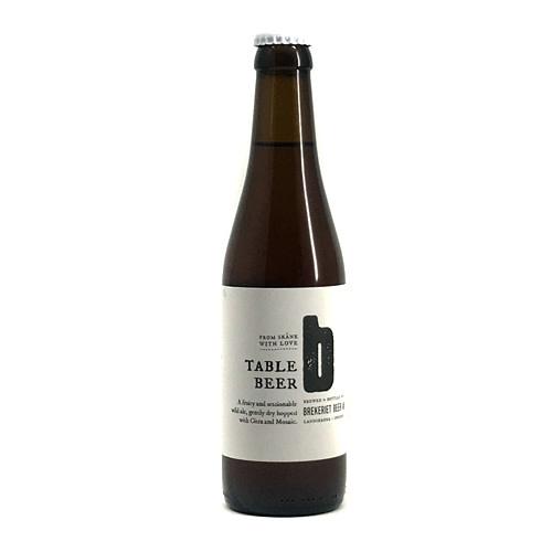 Brekeriet Brekeriet Table Beer Wild Ale