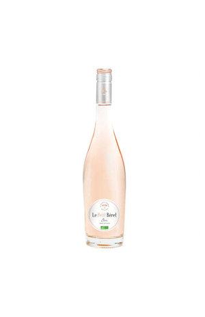 Le PETIT Béret Le PETIT Béret Rosé Gris Alcohol Free*