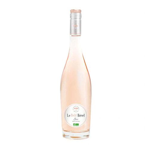 Le PETIT Béret Le PETIT Béret Rosé Gris Alcohol Free