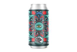 Amundsen Brewery Amundsen Brewery Chaos Theory New England IPA