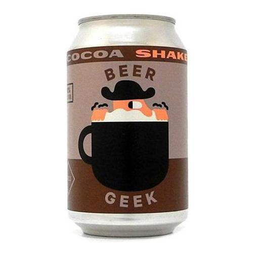 Mikkeller Mikkeller Beer Geek Cocoa Shake Imperial Stout