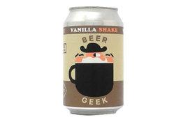 Mikkeller Mikkeller Beer Geek Vanilla Shake Imperial Stout