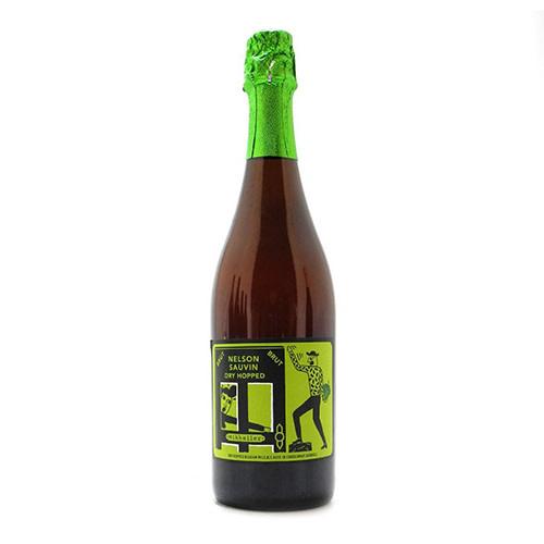 Mikkeller Mikkeller Nelson Sauvignon Dry Hopped Wild Ale 2018