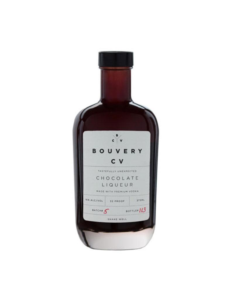 Bouvery CV Bouvery CV Dark Chocolate Liqueur